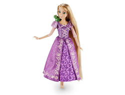 Рапунцель с хамелеоном 2016  / Rapunzel Classic Doll with Pascal Figure