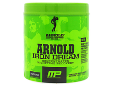 MusclePharm Arnold Iron Dream 168g (30 Serv)