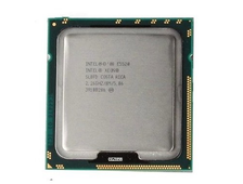 Процессор Intel Xeon E5520 Gainestown (2267MHz, LGA1366, L3 8192Kb), SLBFD, oem