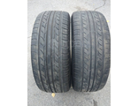 № 1086/3. Шины 205/55R16 Yokohama BluEarth Earth1