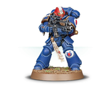 EXCLUSIVE PRIMARIS INTERCESSORS VETERAN SERGEANT (30 years exclusive limit)