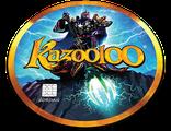 """Живая 3D игра """"Kazooloo Zordan"""" - владыка Королевства Ночи"""