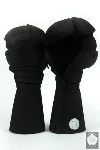 "Перчатки Sparring Gloves ""The Hoof"""