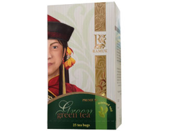 Ramuk Green tea Premium