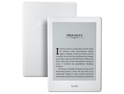 Amazon Kindle 6 Белый (2016)