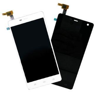 Дисплей экран с тачскрином для смартфона THL 4400