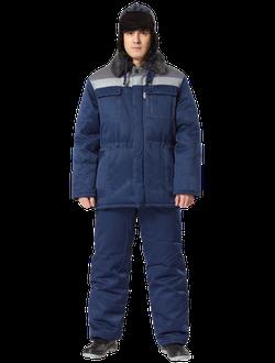 Костюм ЛЕГИОН с брюками, утепленный, арт. 45329