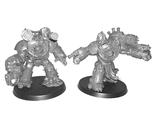 SHADOWSPEAR OBLITERATORS