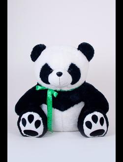 Большая плюшевая панда 220 см.
