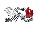 7251 FEULING OIL PUMP CORP. CAMCHEST KIT HP+ WITH REAPER 465 CHAIN DRIVE FOR MILWAUKEE 8