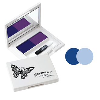 ТЕНИ ДЛЯ ВЕК «ГОЛУБИКА» - EYE SHADOW BLUEBERRY