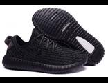 Кроссовки Adidas Yeezy Boost 350 черные