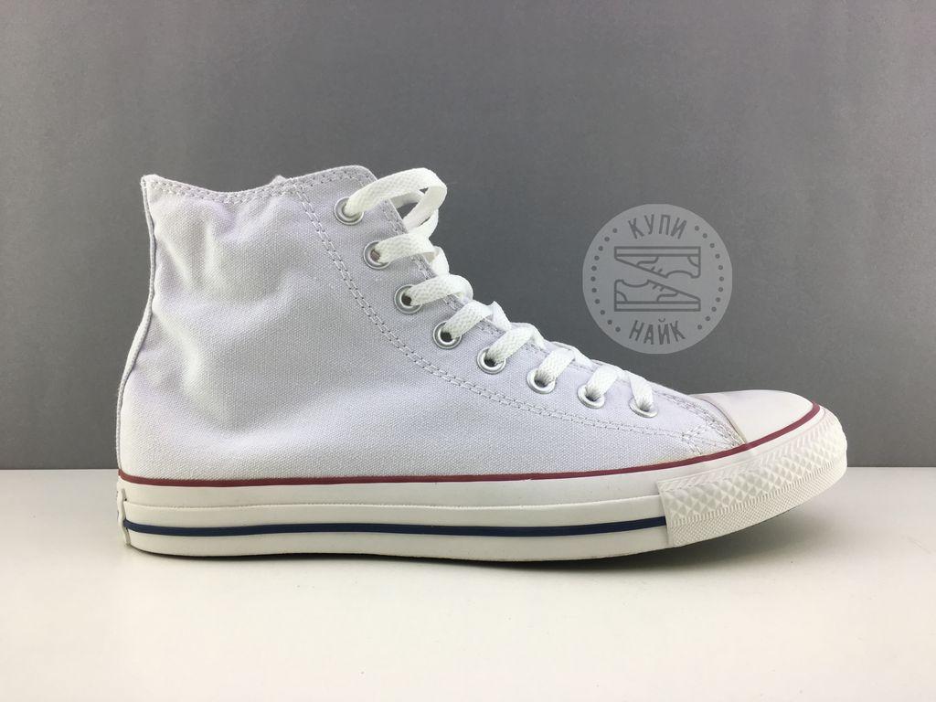 Купить кеды converse белые высокие в Санкт-Петербурге, кеды converse ... 14f567d603a