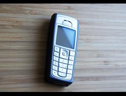 Nokia 6230i фото оригинал финская купить