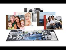 Фотокниги, видеофильмы, календари