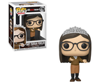 Фигурка Funko POP! Vinyl: Big Bang Theory S2: Amy
