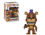 Фигурка Funko POP! Vinyl: Books: FNAF Pizza: Rockstar Freddy