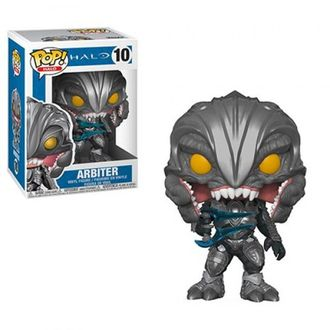 Фигурка Funko POP! Vinyl: Games: Halo: Arbiter