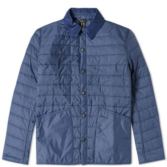 Куртка BARBOUR Collegiate Slim Liddesdale Quilted Jacket