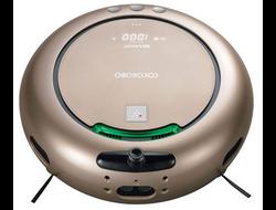 пылесос напольный робот Sharp Cocorobo RX-V200