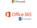 Microsoft Office 365 Exchange ATP Open Shared Server  SNGL Subscription VL OLP NL Annual Qualified