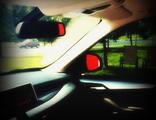 Тонировка стекол автомобиля пленкой