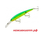 Воблер BANDIT DEEP WALLEYE 2D02