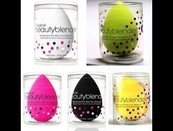 Спонжи для макияжа Beauty Blender (увеличивается в воде)