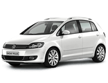 Чехлы на Volkswagen Golf Plus (с 2004)