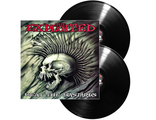 THE EXPLOITED Beat the bastards 2LP