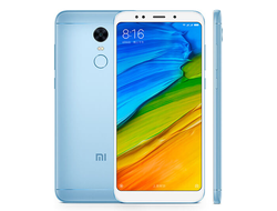 Xiaomi Redmi 5 plus 32gb Blue EU