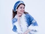 Аренда прокат костюма Снегурочка 2016