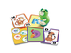 Letter Factory  Junior Flash Cards (Tag reader)