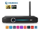 HiMedia Q30. Много-функциональная Smart TV приставка. Android 0.0 ТВ бокс. HiSilicon Hi3798MV200. Все на одном.