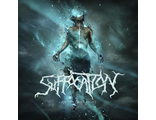 SUFFOCATION …of the dark light CD