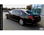 Various luxury elongated and armored limousines based on Mercedes-Benz S450/S560 4Matic, S600 and S600 V222 Guard VR9  2019-2020 YP