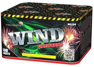 MC13 4WIND FIREWORKS 0,8x100 залпов
