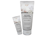 Пенка-скраб для лица Natural Condition Scrub Foam [Deep pore cleansing] 150 ml
