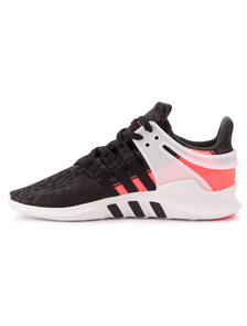 ADIDAS EQT SUPPORT ADV BLACK/WHITE/TURBO RED