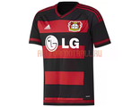 Байер домашняя футболка 2015-2016 Bayer FC Home Kit 2015-2016