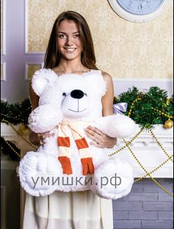 Мишка Добряк 80см