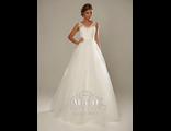 Свадебное платье Эммануэль 2015
