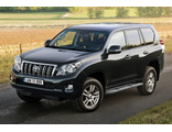 Toyota Land Cruiser Prado 150 (2009+)