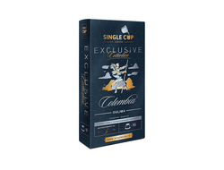 Капсулы SINGLE CUP Columbia Dulma