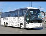 Автобус ВОРОНЕЖ-ЯЛТА-ВОРОНЕЖ, ВОРОНЕЖ-ЕВПАТОРИЯ-ВОРОНЕЖ