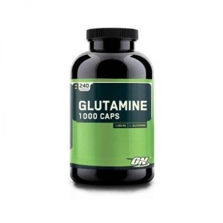 ON Glutamine 1000 mg. 120 капс.
