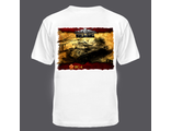 18 WORLD OF TANKS ИС-4