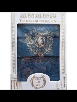 Подарочное полотенце 23 февраля (50х90) 420 г/м2 (Турция)