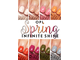 OPI Infinite Shine - Sunrise To Sunset IS L66
