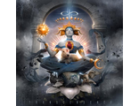 DEVIN TOWNSEND PROJECT Transcendence CD